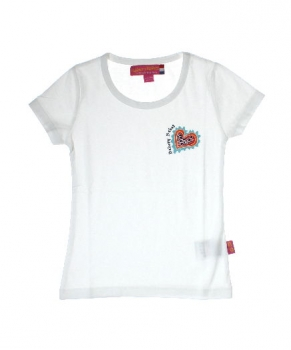 Bakery Babes basic T-Shirt white