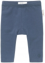 noppies baby girl Leggings ankle Angie navy