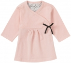 noppies baby girl Jerseykleid Isnello blush ---NEU---
