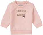 noppies baby girl Sweatshirt Iglesias blush ---NEU---