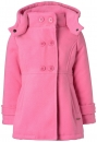 noppies kids girl Kapuzen-Mantel Hoboken fuchsia ---NEU---
