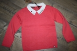 Sorry4theMess Pullover rose moyen ---NEU---