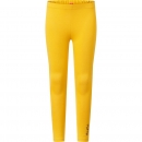 Chaos and Order Leggings Rosalie yellow
