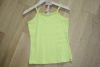 Preview: NONO early spring basic Top limelight