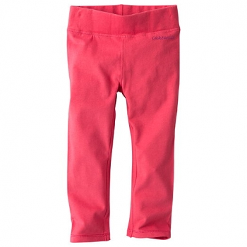 Cakewalk Mini Leggings Adaline cherry