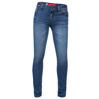 Blue Rebel Red Label Mädchen Jeans Copal art wash