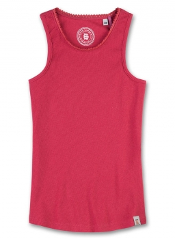 GEORGE GINA & LUCY girls basic Tanktop berry