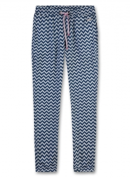 GEORGE GINA & LUCY girls Jodphur Hose dusty blue