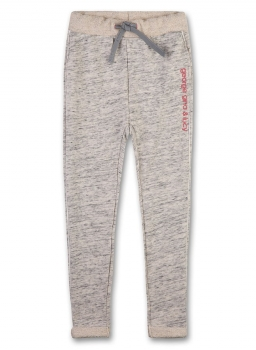 GEORGE GINA & LUCY girls Sweat-/Jogginghose cloudy mel