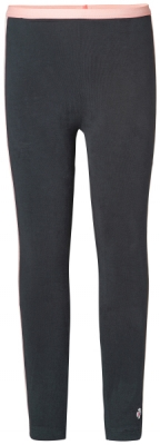 NOP girls Leggings Kulpsville black