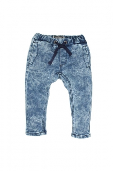 moodstreet Mini boys Jogg-Denim Jeanshose washed denim