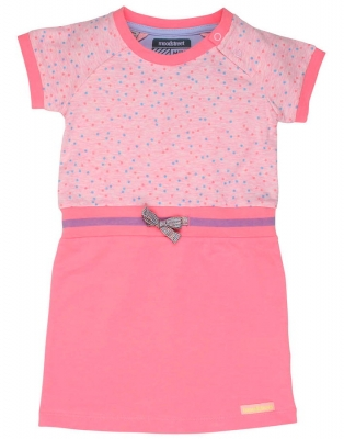moodstreet Mini girls by Kim Kötter Jerseykleid soft pink ---NEU---