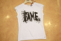 "NONO Sommer ""Fame"" T-Shirt optical white"