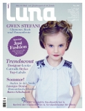 Luna Magazin - Juli/August 2013
