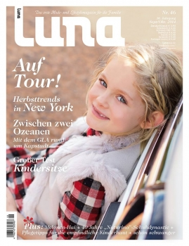Luna Magazin - September/Oktober 2014