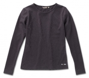 NONO Winter basic Langarmshirt phantom