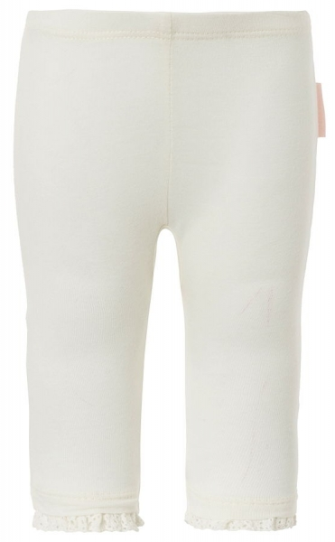 544fce8ff96c5 www.ronjas-raeuberlaedchen.de - noppies baby girl leggings ankle lyn off  white