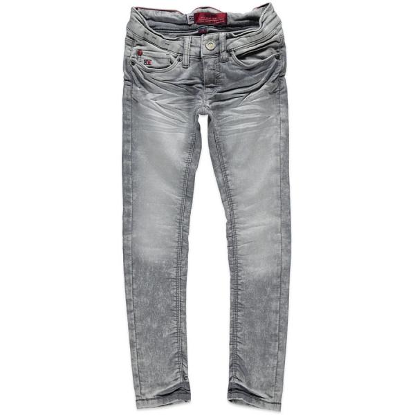 tolle Passform stabile Qualität beste Angebote für Blue Rebel Mädchen Jogg-Jeans Pyrope FT wash
