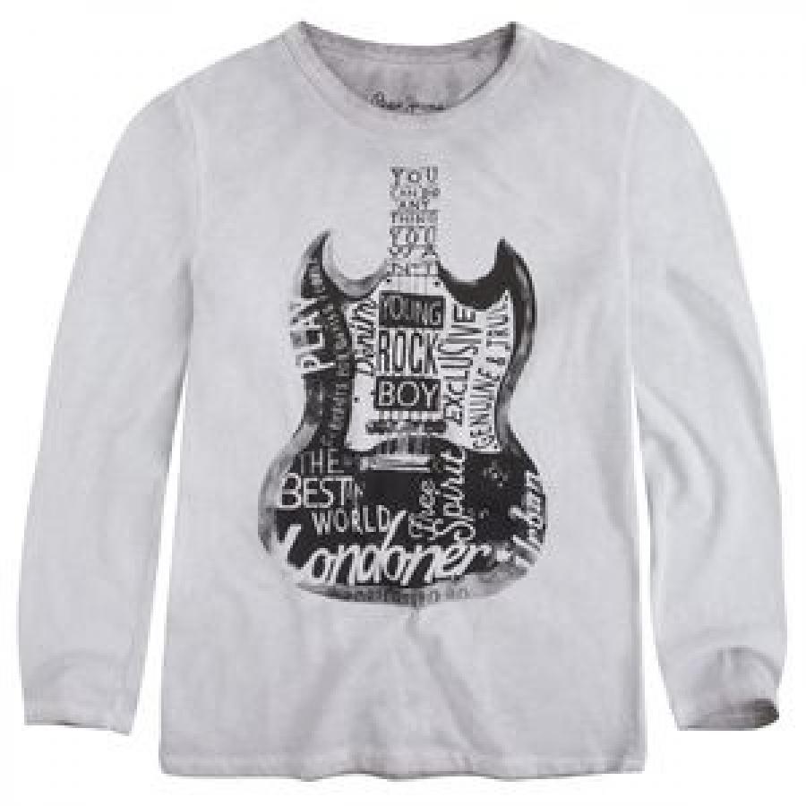 finest selection 3ec6c 9873a www.ronjas-raeuberlaedchen.de - pepe jeans rock longsleeve ...