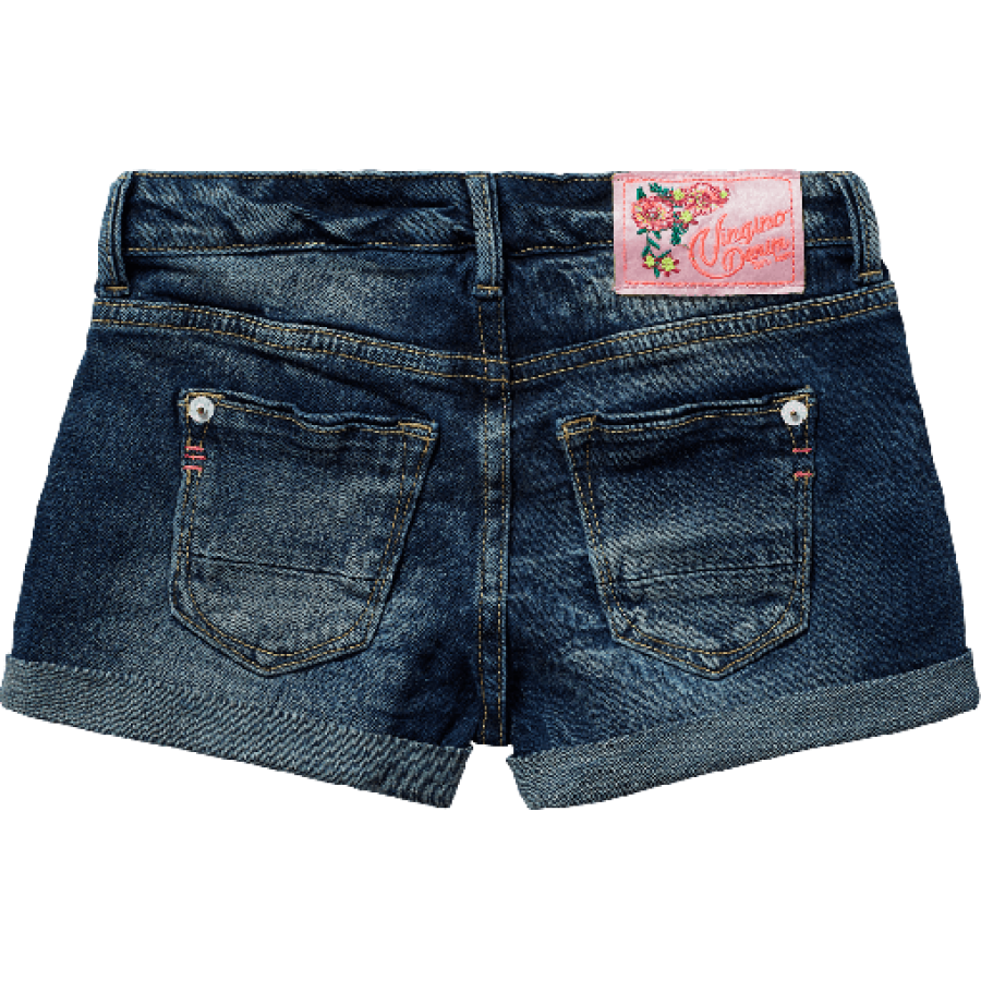 7adb6767e612ac www.ronjas-raeuberlaedchen.de - vingino denim shorts demy old vintage