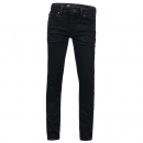 Blue Rebel Jungen Jeanshose Minor black wash