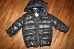 Pepe Jeans Steppjacke Ludo JR black