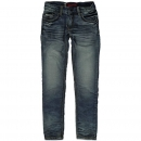 Blue Rebel Red Label Jungen Jeanshose Groove horizon wash