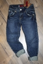 Blue Rebel Red Label Jungen Jeans Brick rebel wash